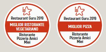 Amici Miei Ristorante Pizzeria